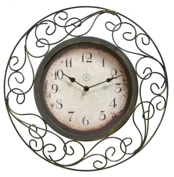Sompex Clocks - Wanduhr Belfast