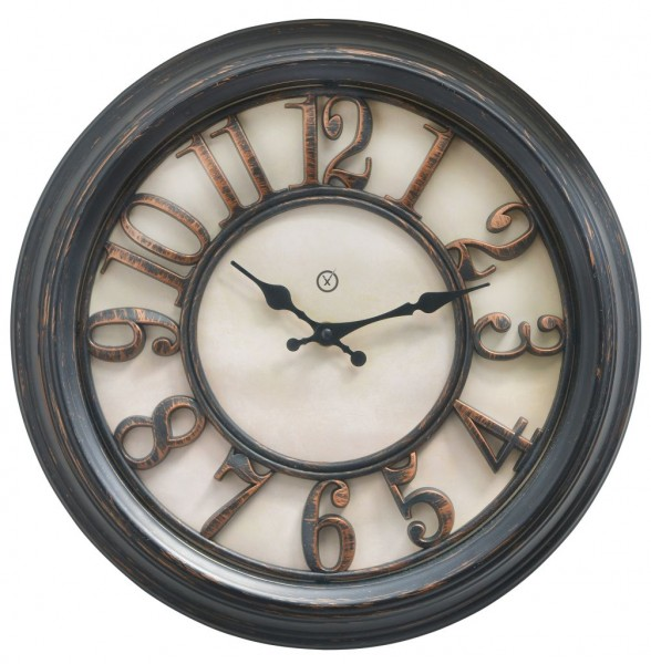 Sompex Clocks - Wanduhr Liverpool