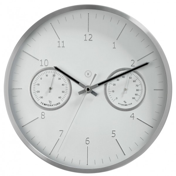 Sompex Clocks - Wanduhr Hamburg
