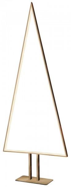 Sompex Pine Gold 100 - Tischleuchte