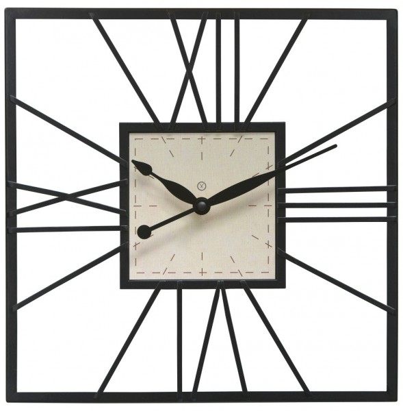 Sompex Clocks - Wanduhr Stockholm