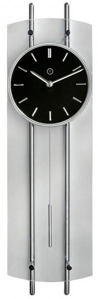 Sompex Clocks - Pendeluhr Marseille schwarz