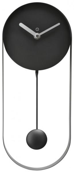 Sompex Clocks - Pendeluhr Toulouse schwarz