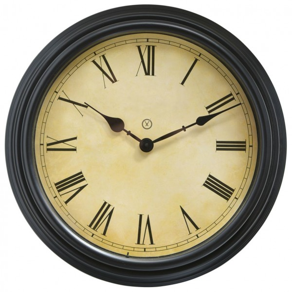 Sompex Clocks - Wanduhr Edinburgh
