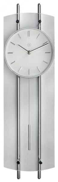 Sompex Clocks - Pendeluhr Marseille weiss