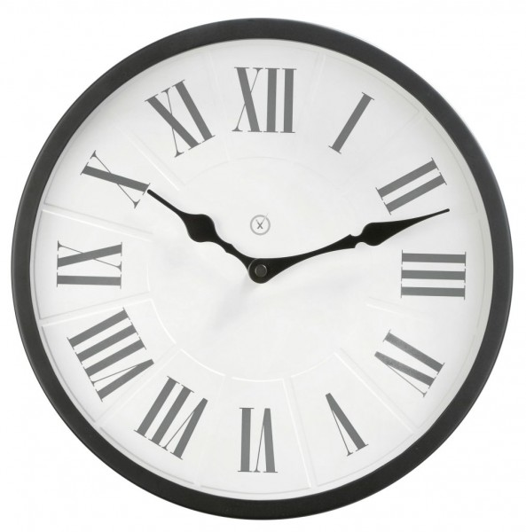 Sompex Clocks - Wanduhr Madrid 30