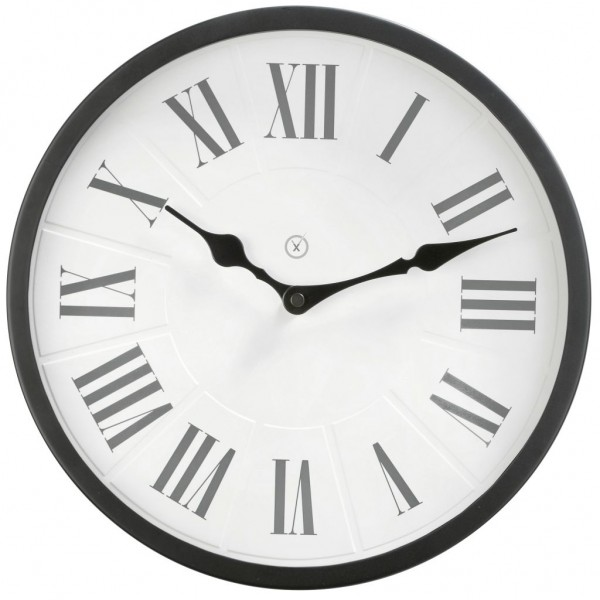 Sompex Clocks - Wanduhr Madrid 45